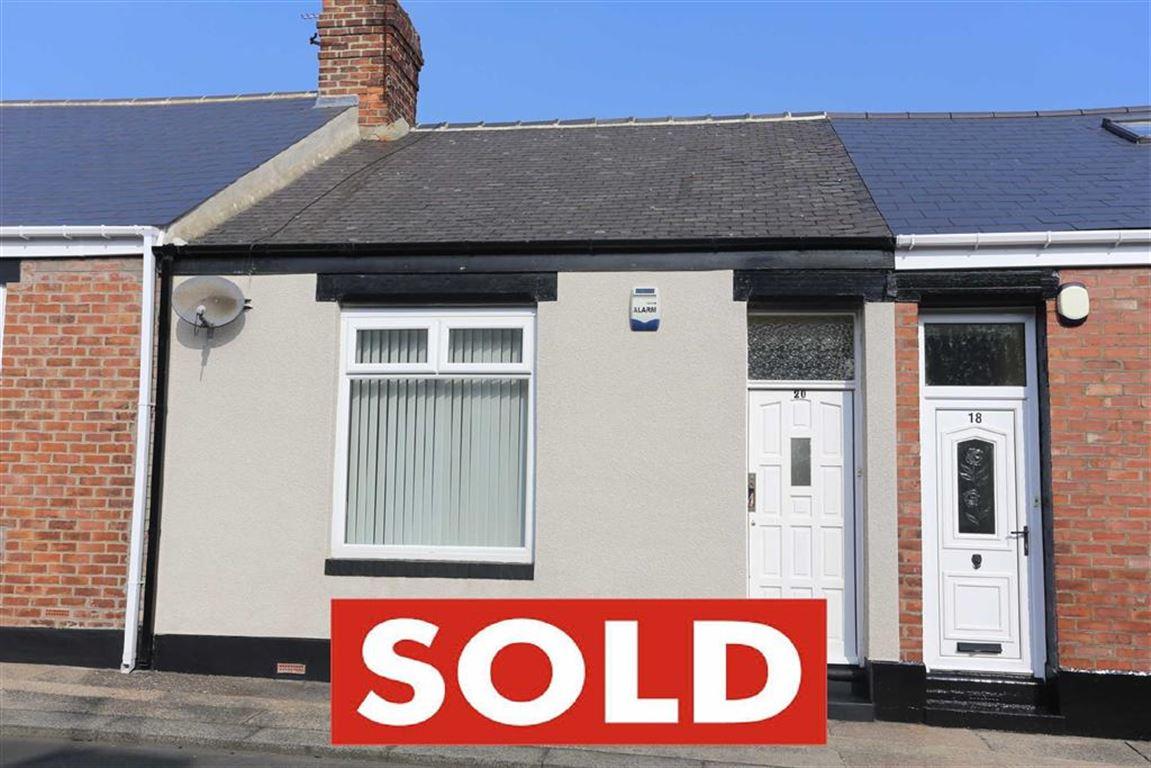 For Sale Kitchener Street Sunderland