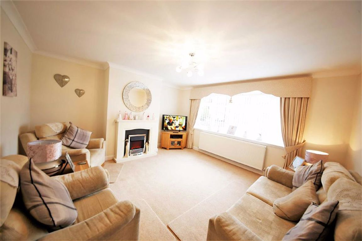 Vicarage Close, Slksworth, Sunderland, SR3 ,image 2