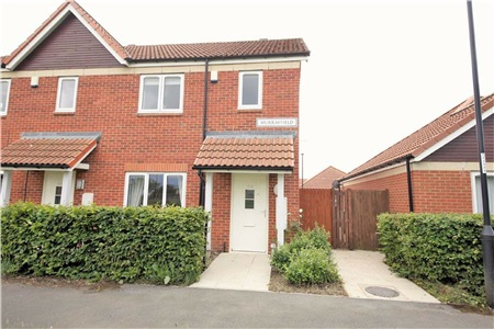 Thomas Watson Property :Murrayfield, Sunderland