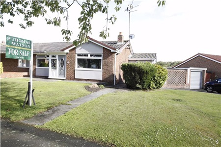 Thomas Watson Property :Broadmeadows, Sunderland