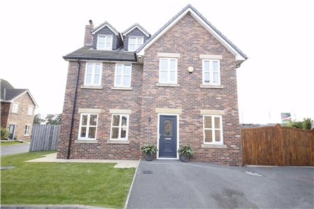 Thomas Watson Property :Oak Tree Drive, Sunderland