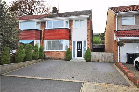 Thomas Watson Property :Nursery Road, Sunderland