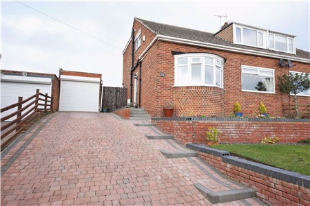 Thomas Watson Property :Killingworth Drive, Sunderland