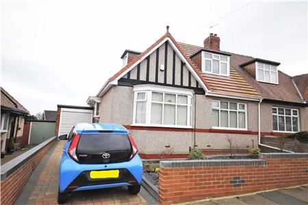Thomas Watson Property :Newlands Avenue, Sunderland