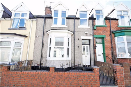 Thomas Watson Property :General Graham Street, Sunderland