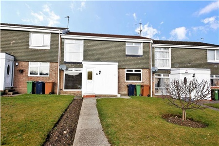 Thomas Watson Property :Marlesford Close, Sunderland